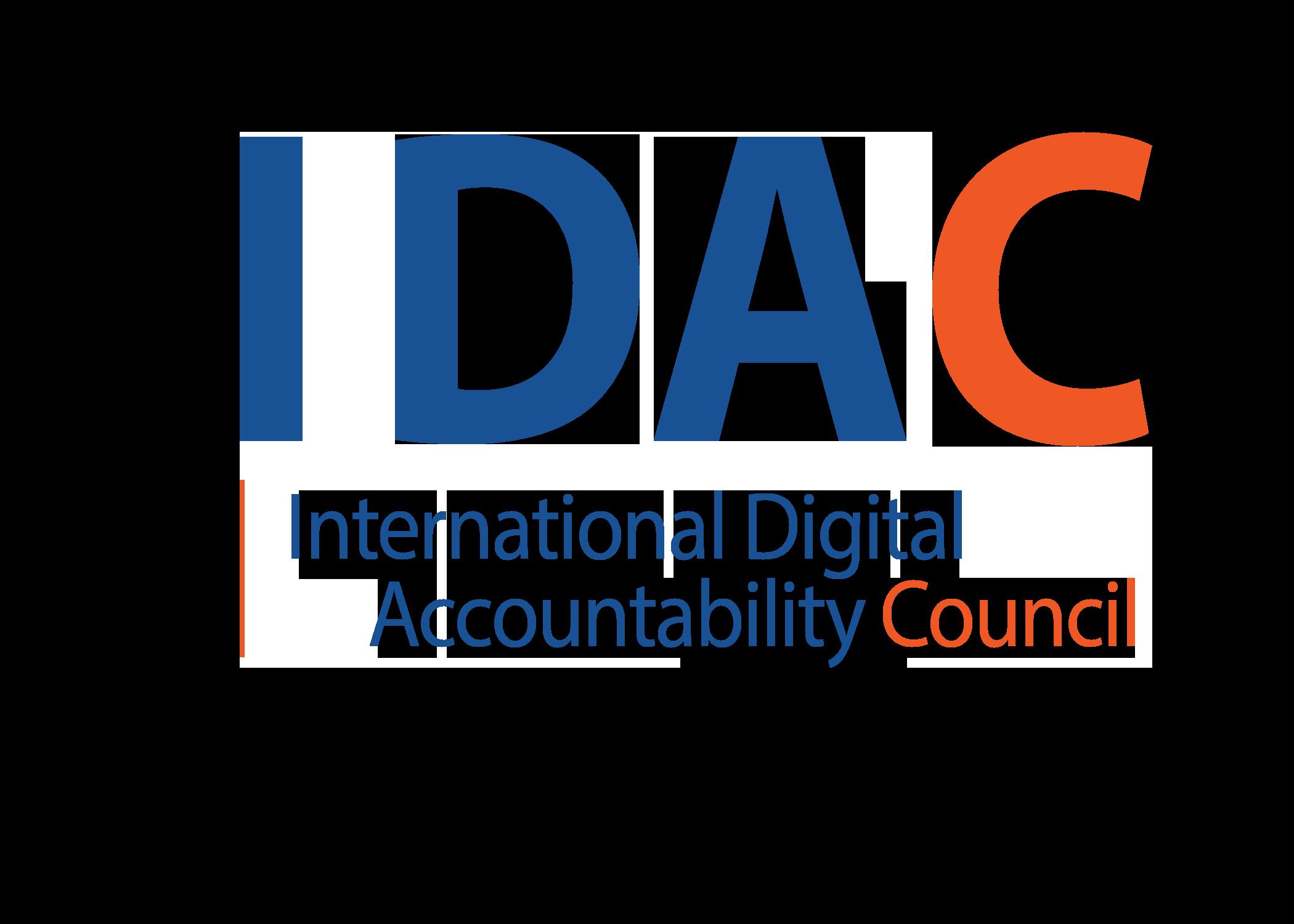 IDAC Logo