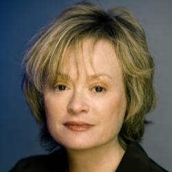 Leslie Harris Headshot