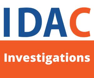 IDAC Investigations